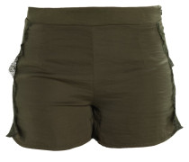 CE - Shorts - ivy green