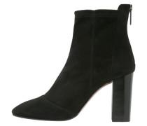 VALENTI High Heel Stiefelette black