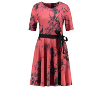 BELL Jerseykleid simply red
