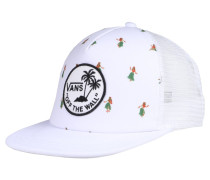 SURF - Cap - white
