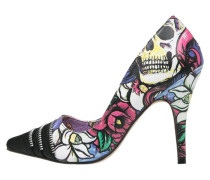 DEAD CRAZY High Heel Pumps mutlicolor