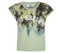 SUNSET - T-Shirt print - jade