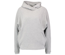 NEW LINT - Sweatshirt - heather grey
