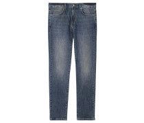 JAY STONED Jeans Slim Fit dark blue
