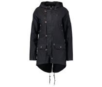 KIMIN Regenjacke / wasserabweisende Jacke black