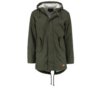 JORBENSON Parka forest night
