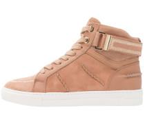 CASSIS - Sneaker high - pink