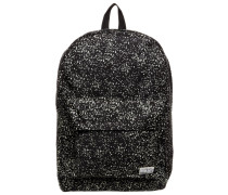 Tagesrucksack glow in the dark speckles