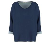 ATTHIS Strickpullover dress blue