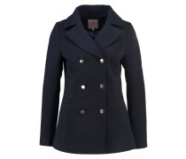 Wollmantel / klassischer Mantel peacoat