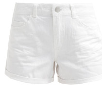 Jeans Shorts white
