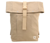 TORSSON - Tagesrucksack - beige