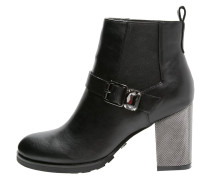 PETUNIA Ankle Boot black
