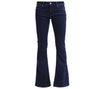 PEACE Flared Jeans mid glam