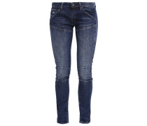 GStar 5620 MID SKINNY Jeans Slim Fit hadron denim