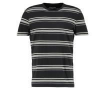 TShirt print black/grey