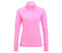 Funktionsshirt neon light pink
