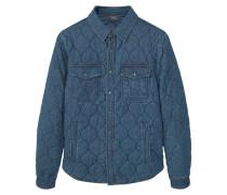 BAUER Jeansjacke indigo blue