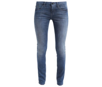 MID RISE SKINNY Jeans Slim Fit rocker blue