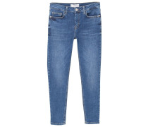 SKINNY - Jeans Skinny Fit - medium blue