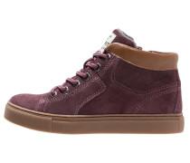 FILOU Sneaker high bordeaux red
