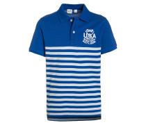 Poloshirt bristol blue