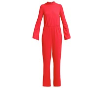 VMCASP Jumpsuit pompeian red