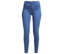 JONI Jeans Skinny Fit blue denim