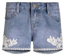 MAISE Jeans Shorts blue