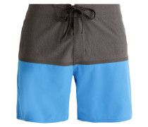MIRAGE Badeshorts blue