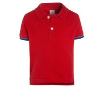 Poloshirt - pure red