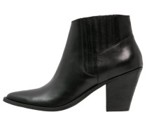 DITTE Ankle Boot black