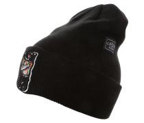 SIGGI SMALLZ OLD SCHOOL - Mütze - black