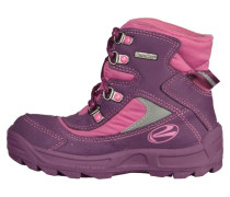 Snowboot / Winterstiefel berry/lollypop
