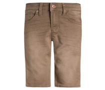 ATLANTA Jeans Shorts khaki