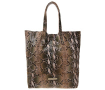 DAY SIMPLE Shopping Bag vegetation
