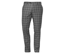 Stoffhose grey