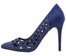 BELINI High Heel Pumps navy blue