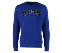 GUSTER Sweatshirt working blue