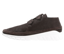 ROCKY Sneaker low dark brown