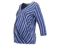 MLSTRIPY TESS Langarmshirt twilight blue