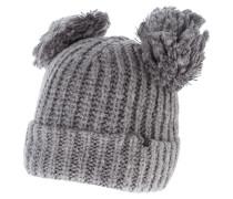 Mütze mouse grey