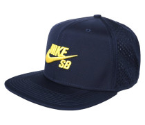 Cap obsidian/black/tour yellow