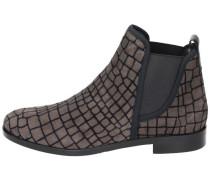 Ankle Boot delice nero