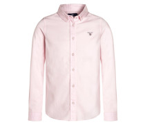 Hemdbluse light pink