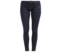 GStar 3301 LOW SUPER SKINNY Jeans Skinny Fit loxton superstretch