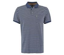 Poloshirt blue