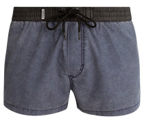 SANDY Badeshorts dark blue