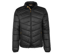 PEDER Winterjacke black