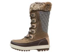 GARIBALDI Snowboot / Winterstiefel camel/coffe bean/natura/khaki